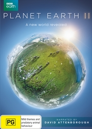 Planet Earth 2 | DVD