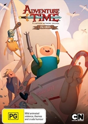 Adventure Time - Islands Miniseries - Collection 13 | DVD