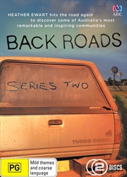 Back Roads - Season 2