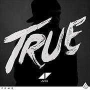TRUE | Vinyl
