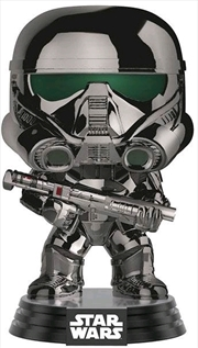 Death Trooper Chrome