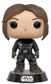 Jyn Erso Trooper