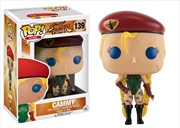 Cammy | Pop Vinyl