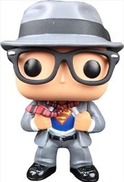 Clark Kent Suit