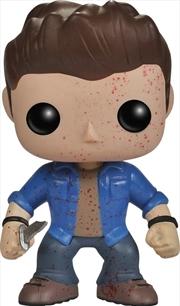 Dean Blood Splatter