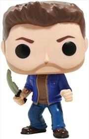Dean First Blade