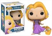 Rapunzel | Pop Vinyl