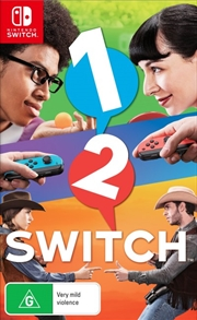 1 2 Switch | Nintendo Switch