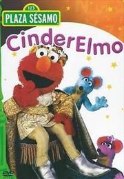 Cinder Elmo