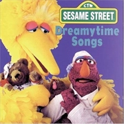Dreamytime Songs - Sesame