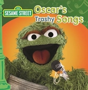 Oscar's Trashy Songs