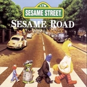 Sesame Road - Sesame Stree