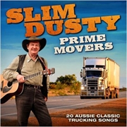 Prime Movers | CD