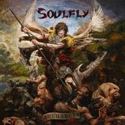 Archangel - Soulfly | CD