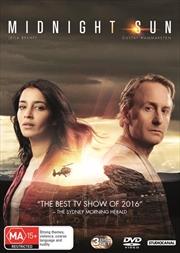 Midnight Sun - Season 1 | DVD