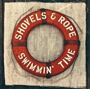 Swimmin' Time Cd | CD