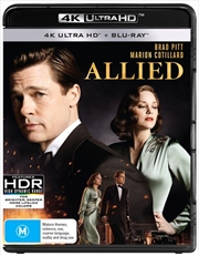 Allied | UHD