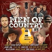 Men Of Country 2016 | CD