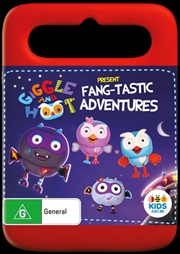 Giggle And Hoot - Fang-tastic Adventures