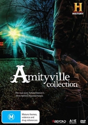 Amityville Collection, The