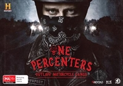 One Percenters - Outlaw Motorcycle Gangs Collector's Gift Set | DVD