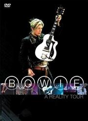 A Reality Tour | DVD
