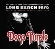 Long Beach 1976 | CD