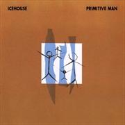Primitive Man | Vinyl