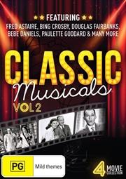 Classic Musicals - Vol 2