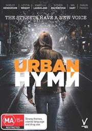 Urban Hymn | DVD