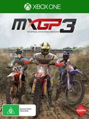 Mx Gp 3