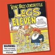 Legs Eleven | CD