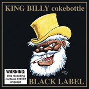 Black Label | CD