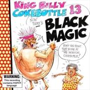 Black Magic | CD