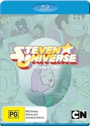 Steven Universe - Season 2 | Blu-ray