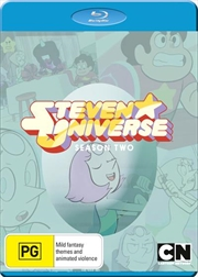 Steven Universe - Season 2