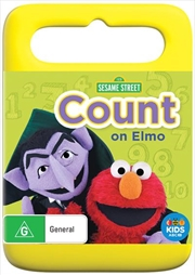 Sesame Street - Count On Elmo