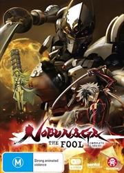 Nobunaga The Fool   Series Collection