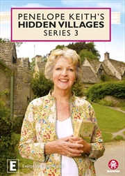 Penelope Keith's Hidden Villages - Series 3
