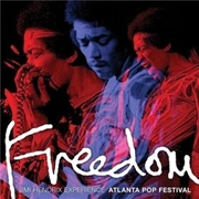 Freedom- Atlanta Pop Festival | CD
