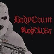 Bloodlust | Vinyl