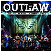 Outlaw: Celeb Music Waylon Jennings