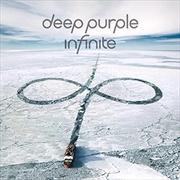 Infinite: Deluxe Edition | CD/DVD