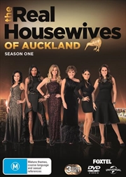 Real Housewives Of Auckland - Season 1, The