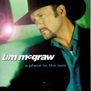 Place In The Sun   CD