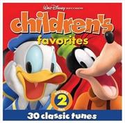 Childrens Favorites: Vol 2 | CD