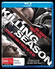 Killing Season | Blu-ray