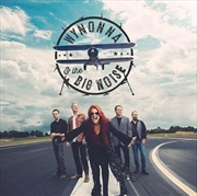 Wynonna & The Big Noise | CD
