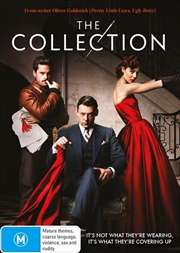 Collection, The | DVD