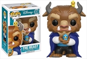 Winter Beast | Pop Vinyl